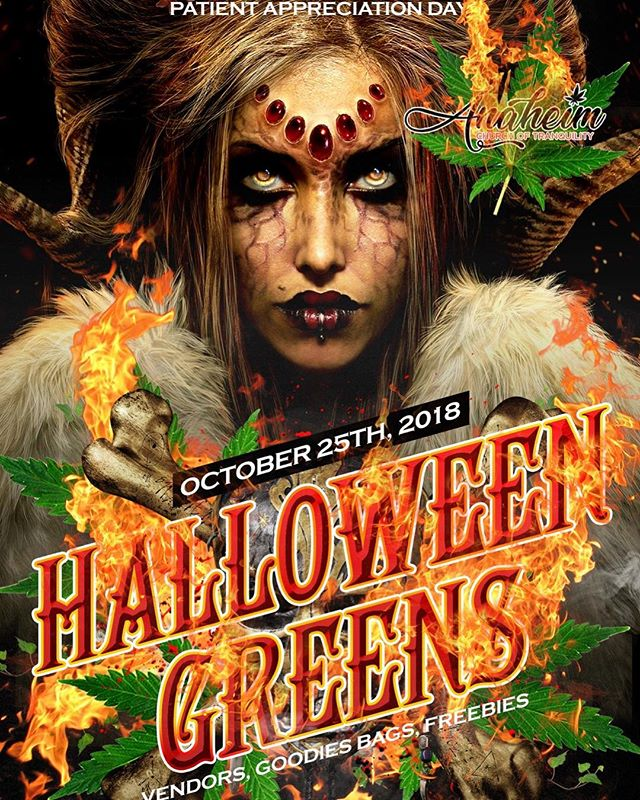PATIENT APPRECIATION DAY THURSDAY OCT 25!!! Come stop by!! Vendors starting at noon!! goodie bags, freebies, and 20% off ALL VAPES! BOGO DEALS!  #weedlife #420 #kush #patientappreciation #stoner #stonerlife