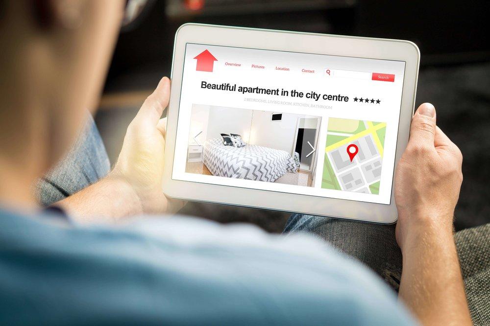 Managed Home Rentals