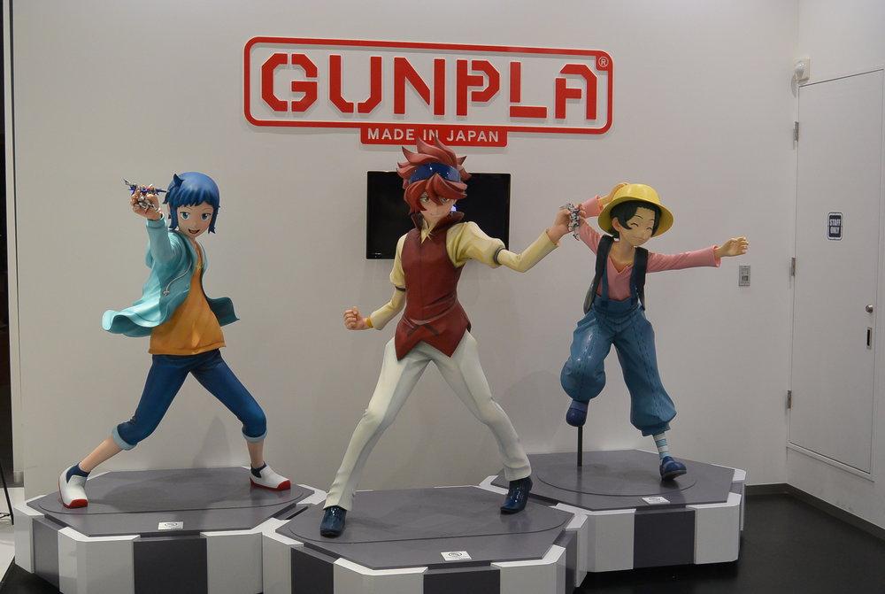 DAY 3: Ghibli Museum + Akihabara