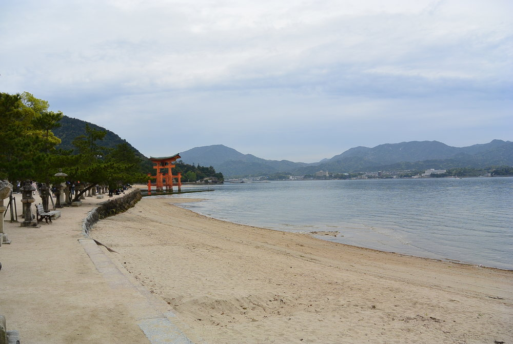 Day 1-3: Miyajima Magic