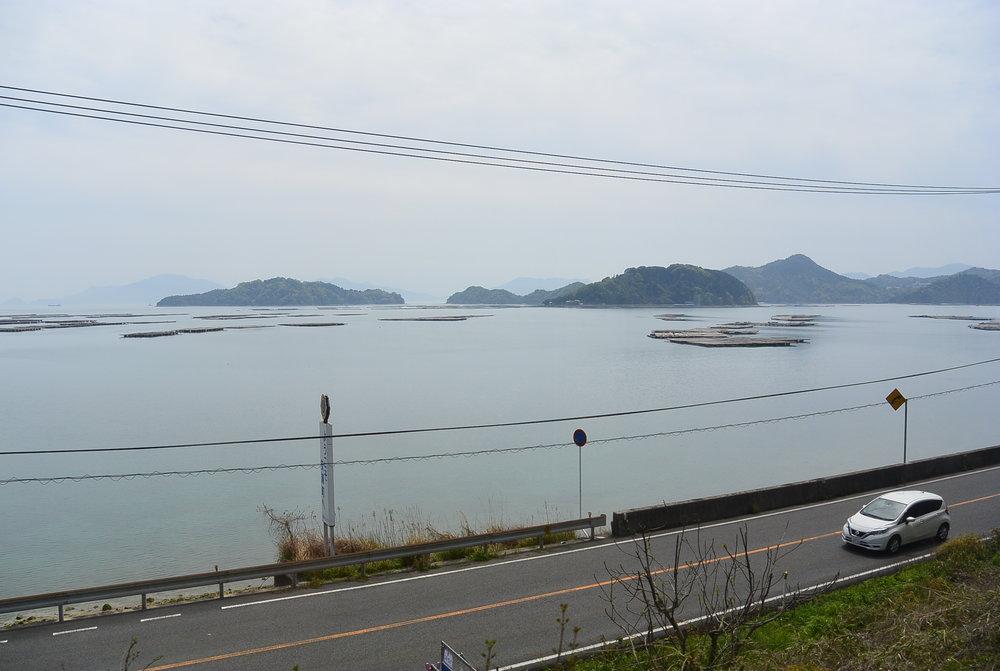 Day 4: The Kure Line