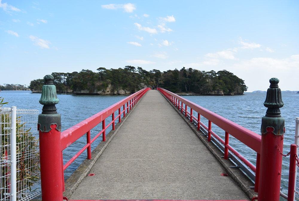 Day 11: Matsushima