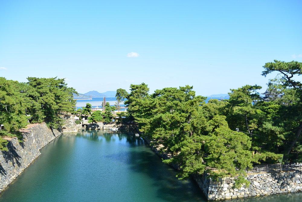 Day 4: Takamatsu
