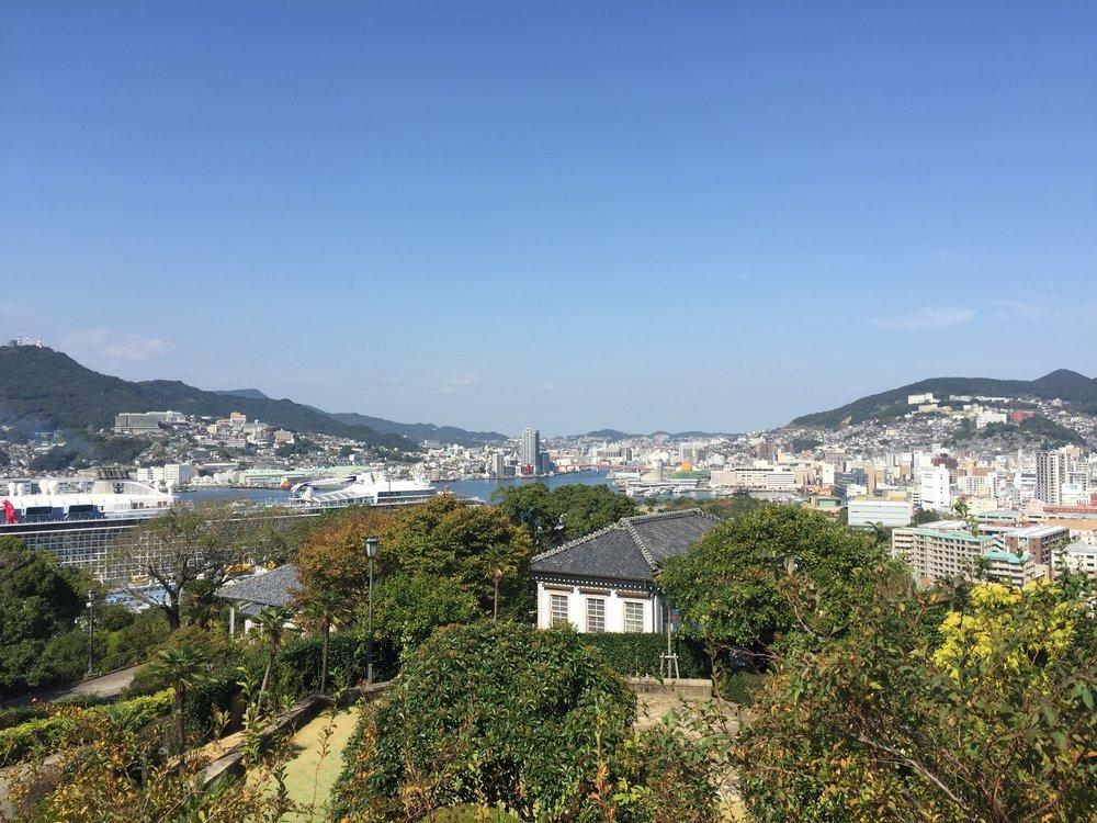 Day 11: Nagasaki!