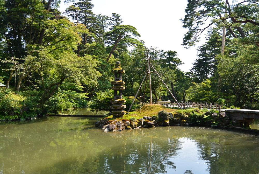 Day 9: Kanazawa