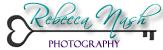 Rebecca Nash Photography Logo 2013