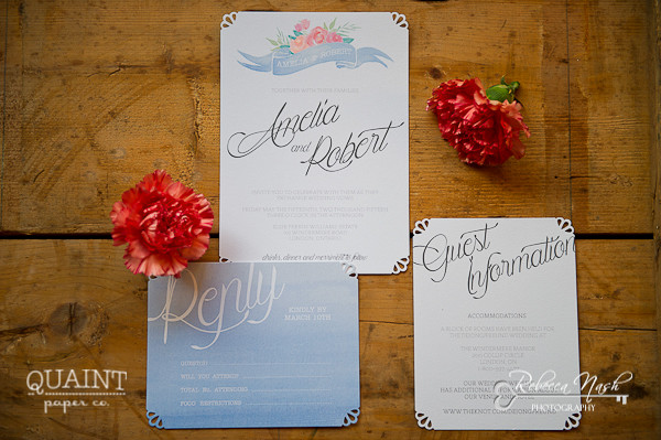 London Wedding Photographer Rebecca Nash - Quaint Paper CoDecember 21, 2014-12