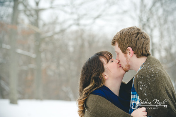 London Photographer Rebecca Nash - Kaitlyn & Ryan Winter EngagementFebruary 07, 2015-31