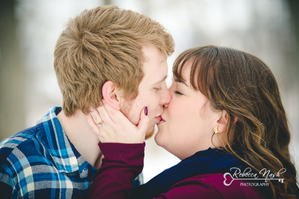London Photographer Rebecca Nash - Kaitlyn & Ryan Winter EngagementFebruary 07, 2015-85