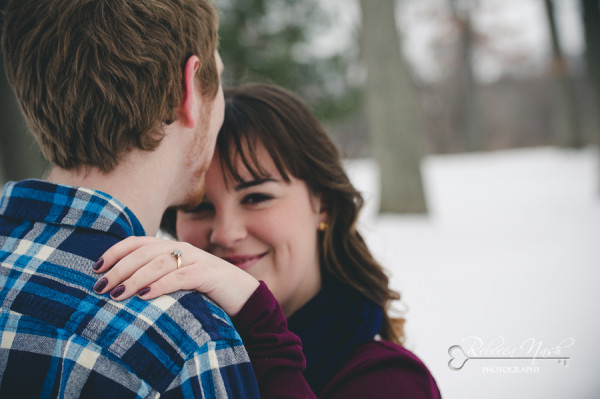 London Photographer Rebecca Nash - Kaitlyn & Ryan Winter EngagementFebruary 07, 2015-97