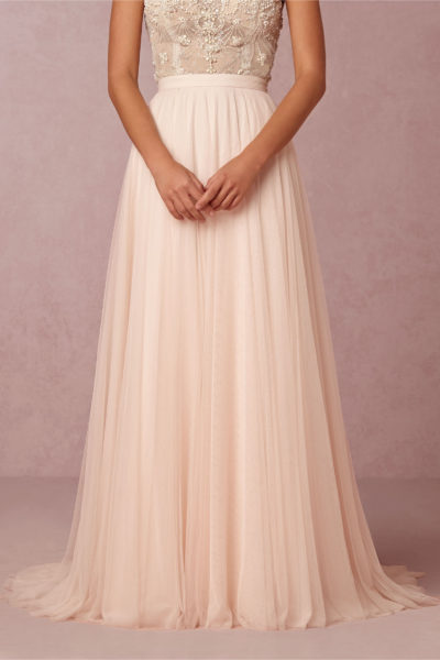 Amora Skirt from BHLDN