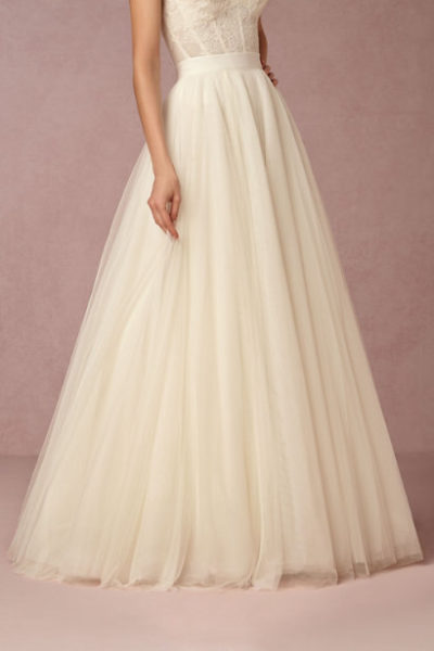 Ahasn Skirt from BHLDN