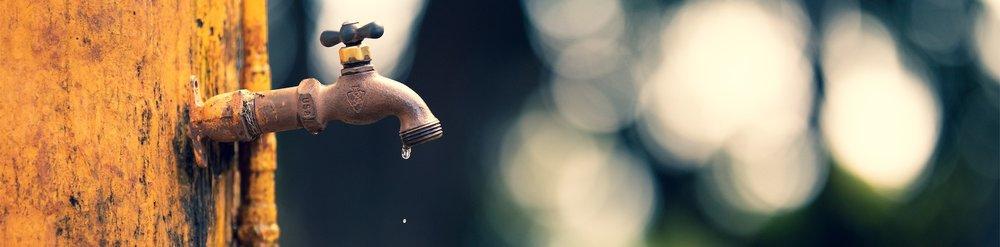 Leak Repairs -