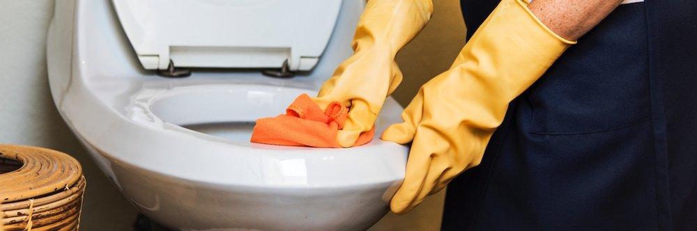 Toilets -