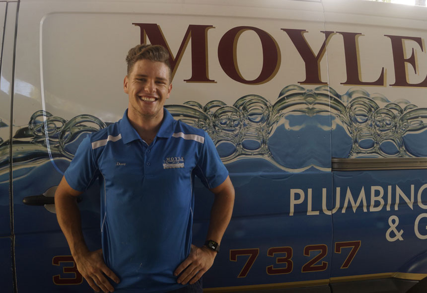 #1 WOODRIDGE PLUMBING - Emergency domestic and commercial maintenance plumbing and gas fitting, including hot water systems.At Moyle Plumbing & Gasfitting, we specialise in providing prompt quality plumbing service to the local community. We offer fully licenced, insured and experienced plumbers and guaranteed to leave our work area clean and tidy. Our staff are friendly and reliable and are local family plumbers.