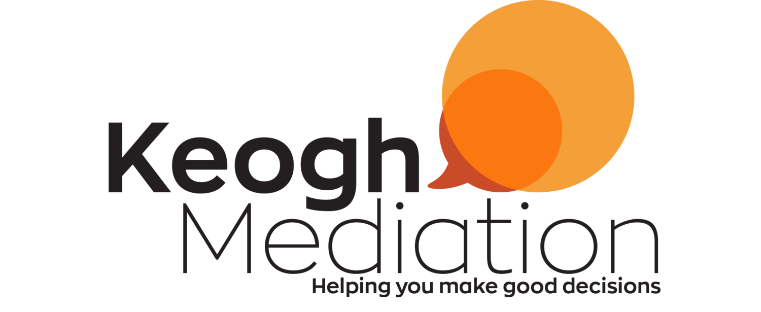 Keogh Mediation