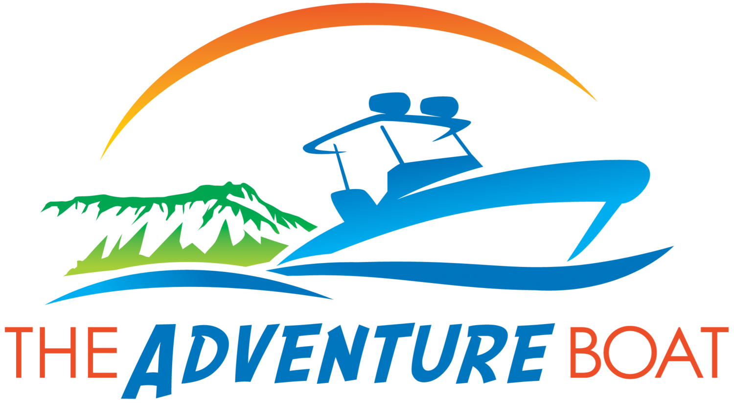 The Adventure Boat