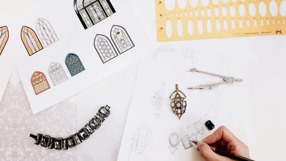 I don't design clothes – I design dreams   – Ralph Lauren