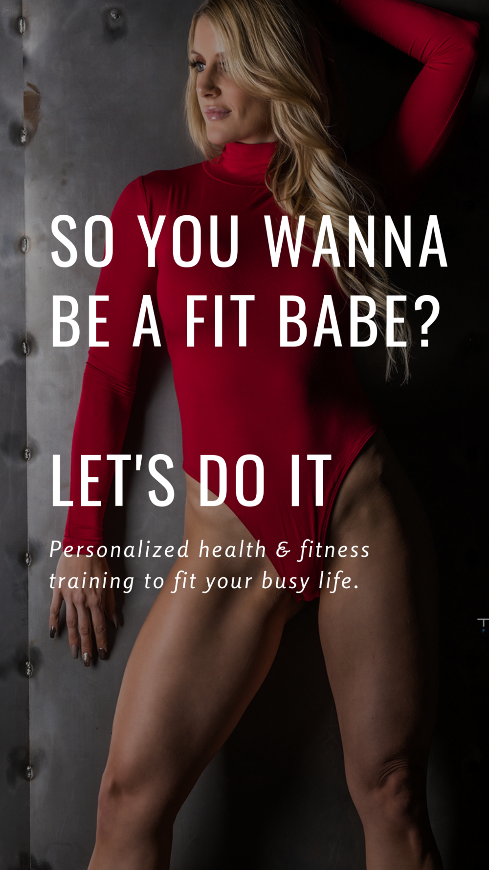Fit_Babe_Training_Teaser_Ad