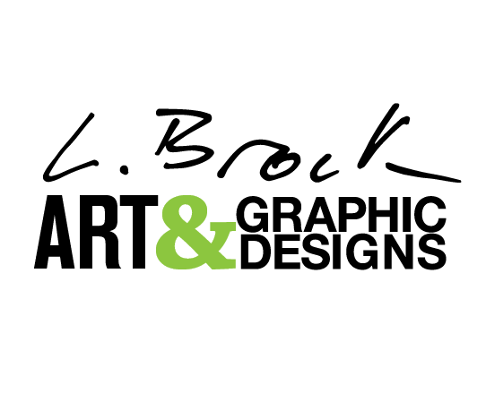 Lee Brock Art and Design