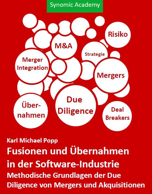- Ein neuer, neuer Ansatz für die Due Diligence von Softwareunternehmen.Geschäftsmodellgetrieben. risikobewusst, frühzeitige Integrationsplanung.Entwickelt für die Softwareindustrie, passend für alle Branchen.Best Practices, die auf vielen Akquisitionen basieren.