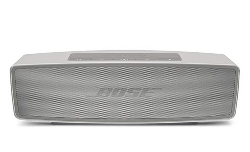 Bose ® SoundLink Mini Bluetooth Lautsprecher II