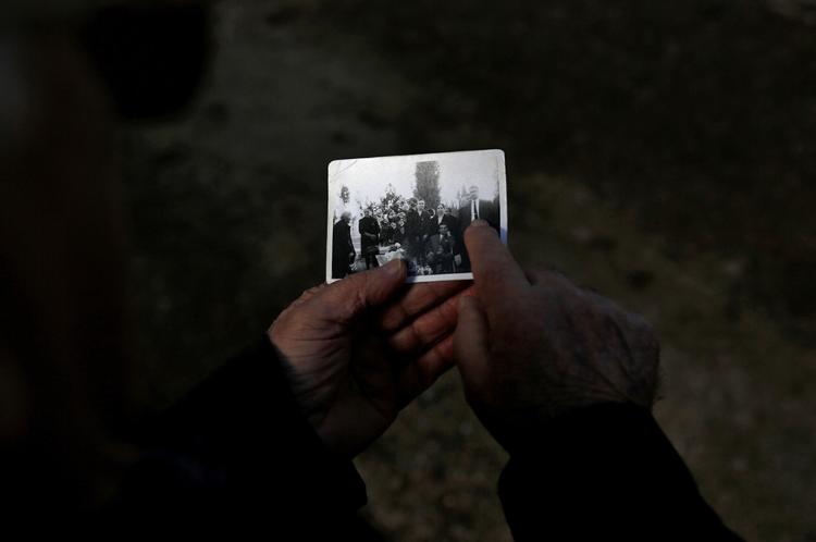 Photo by Juan Medina, Reuters