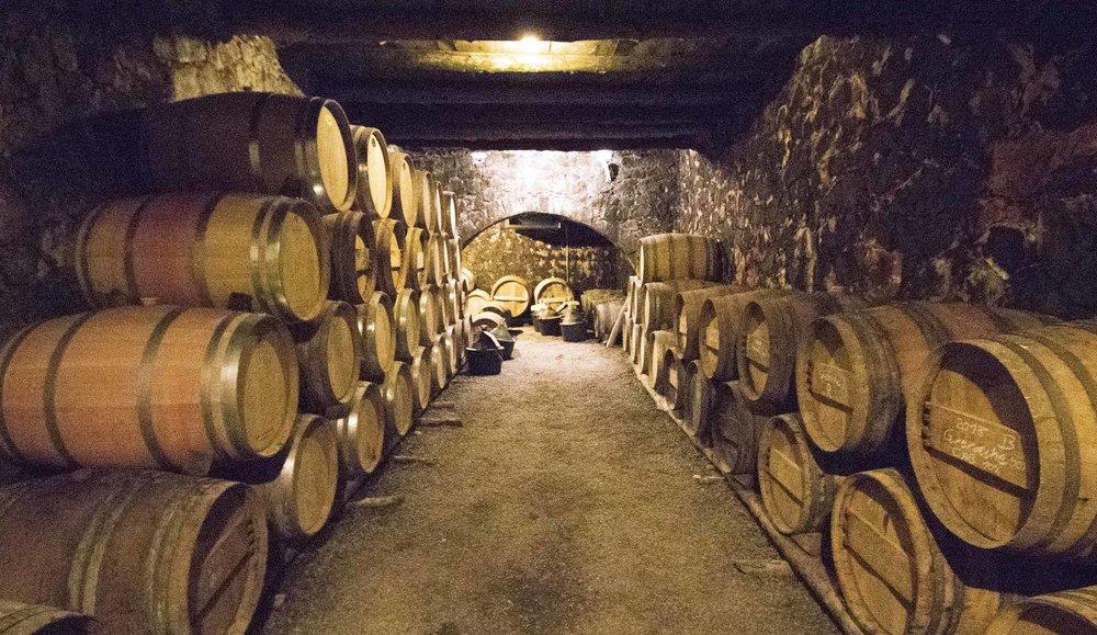 Dourakis Winery Cellar.jpg