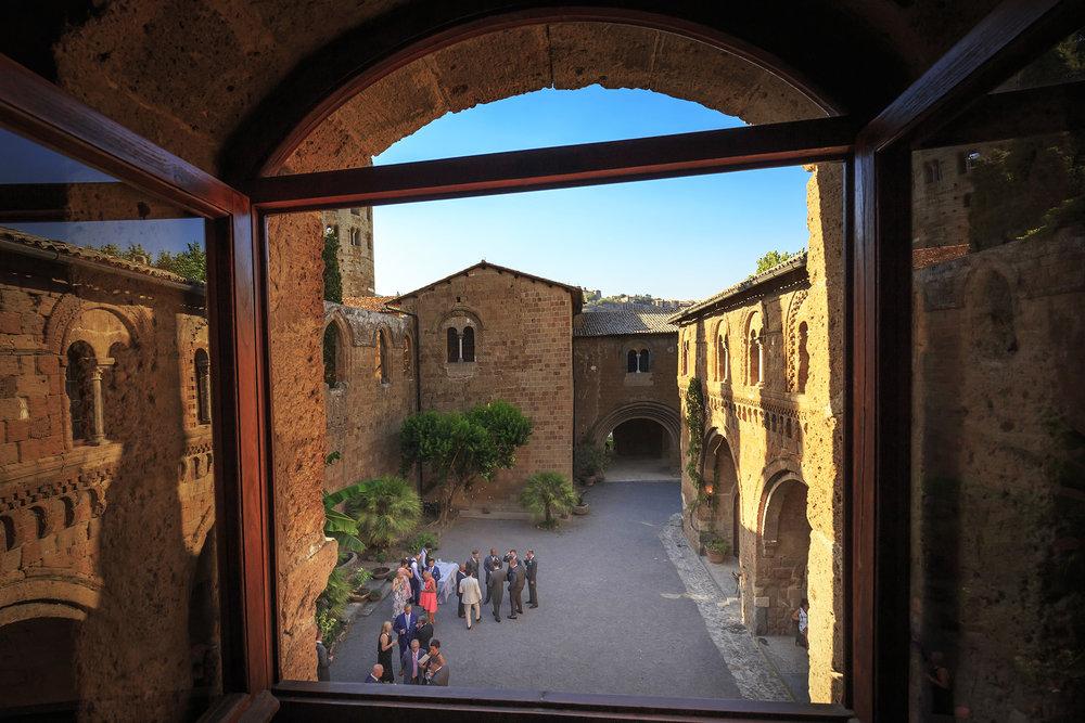 Orvieto Castle Destination Wedding Italy.jpg