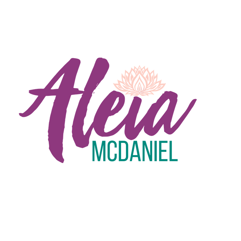 ALEIA MCDANIEL, THE BLOG