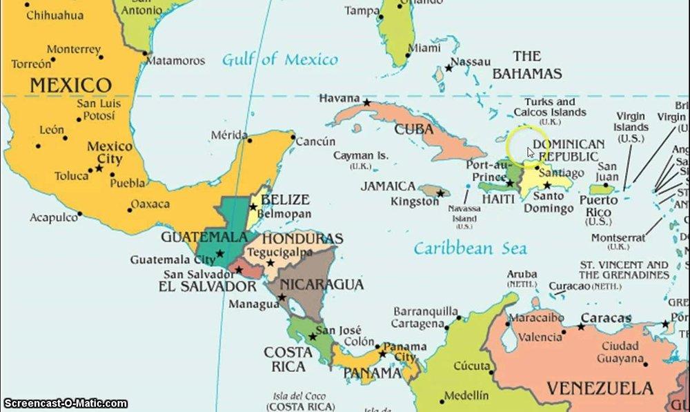 Latin American Politics -