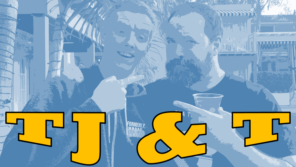 TJ & T (NO/US) - The Americas and the Nordics joins forces when veteran improviser and all-round talent T.J. Mannix teams up with artistic director of Impro Neuf, Terje Brevik.Not at all to be confused with TJ & Dave, these two gentlemen will do their best to take care of your improv needs. Just sit back, relax and enjoy!