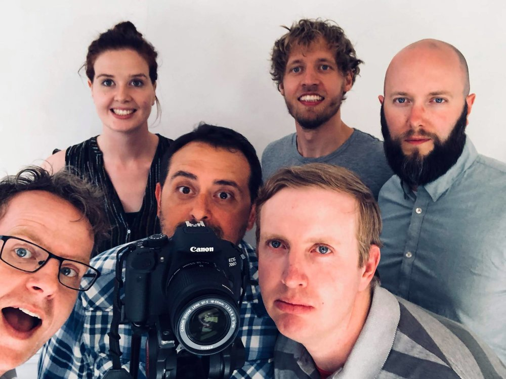 Doctor's Orders(DK) - Doctors Orders play scrumptious mix of The Harold and follow the fun.The team are the Saturday house team at the Improv Comedy Copenhagen (ICC). Don't miss your chance to see this bundle of joy when it rolls in Oslo.