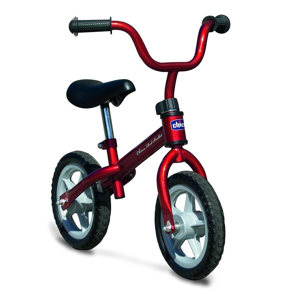 Bici senza pedali -