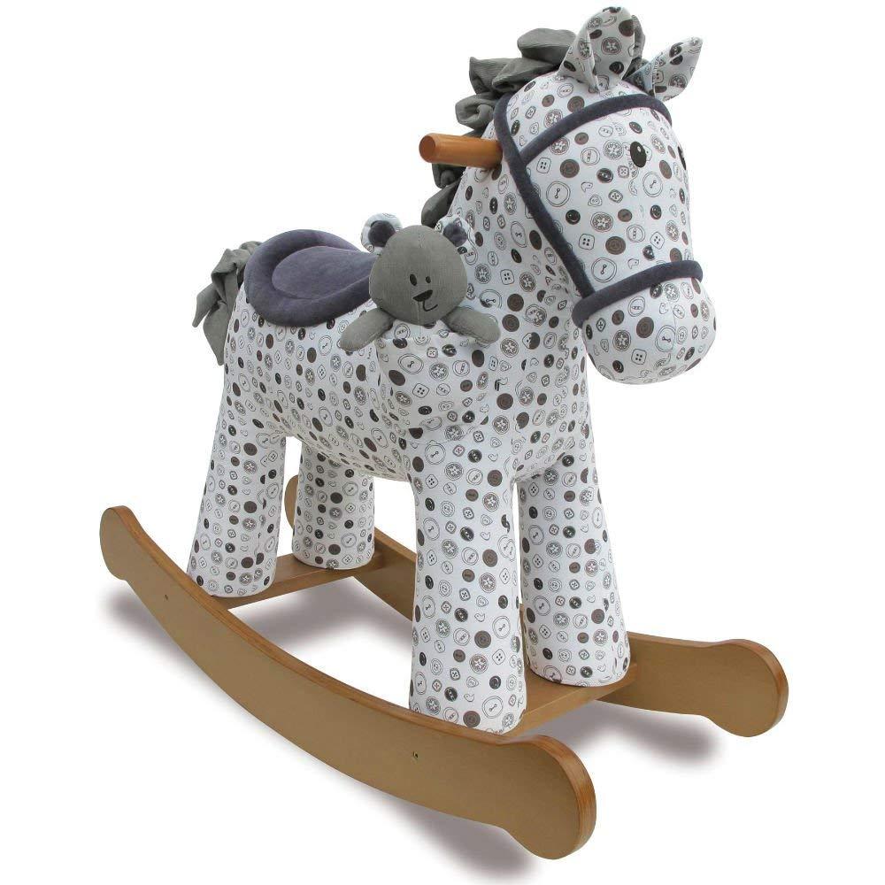 Cavallo a dondolo -
