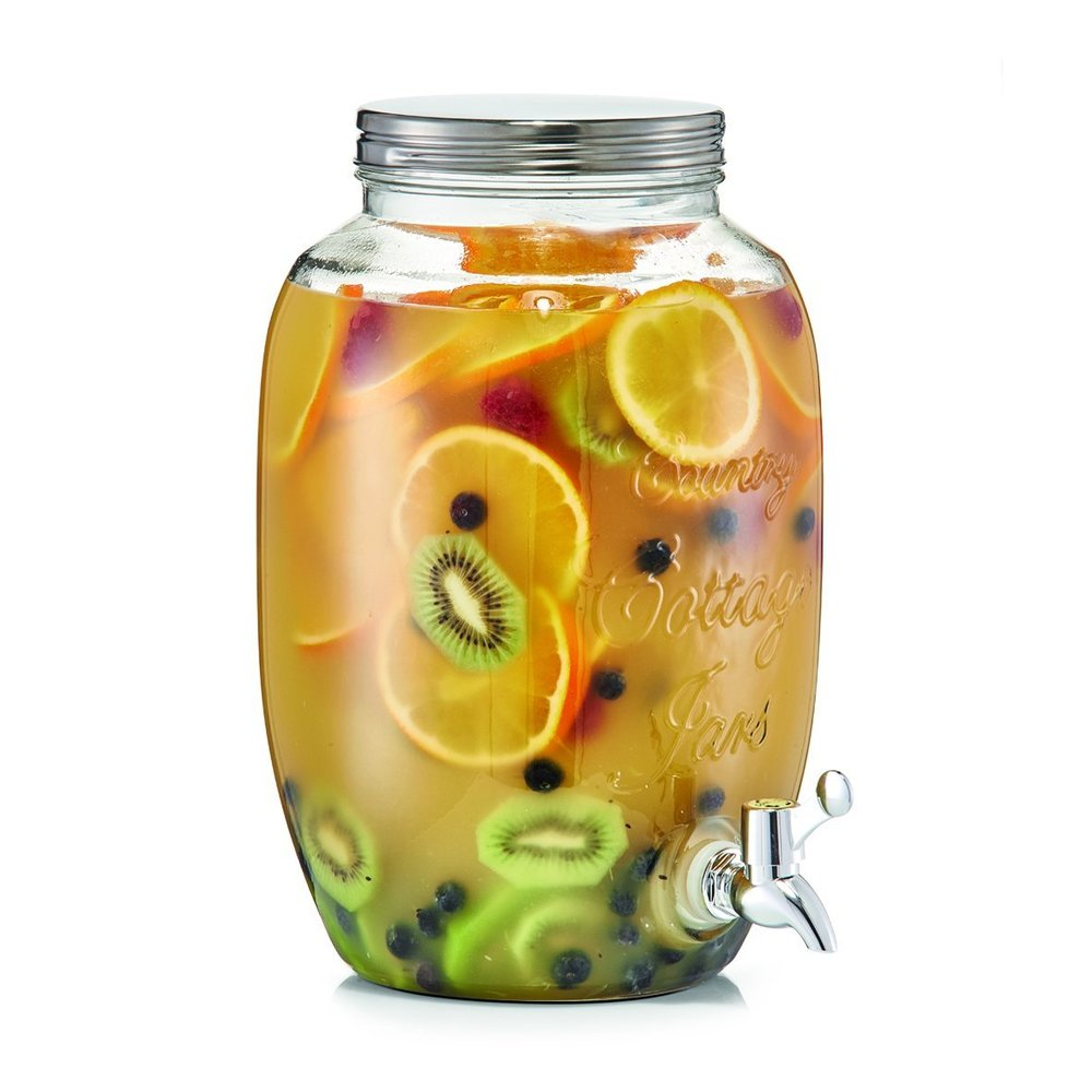 Jar per bevande - Perfetta per party Home-made