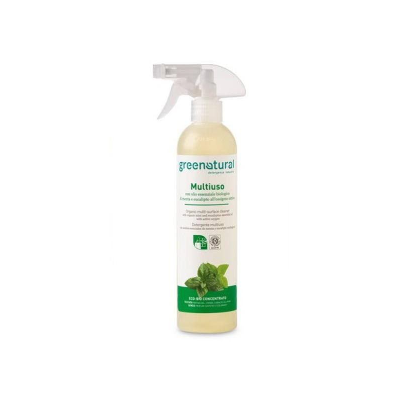 Detergente multiuso - all'ossigeno attivo