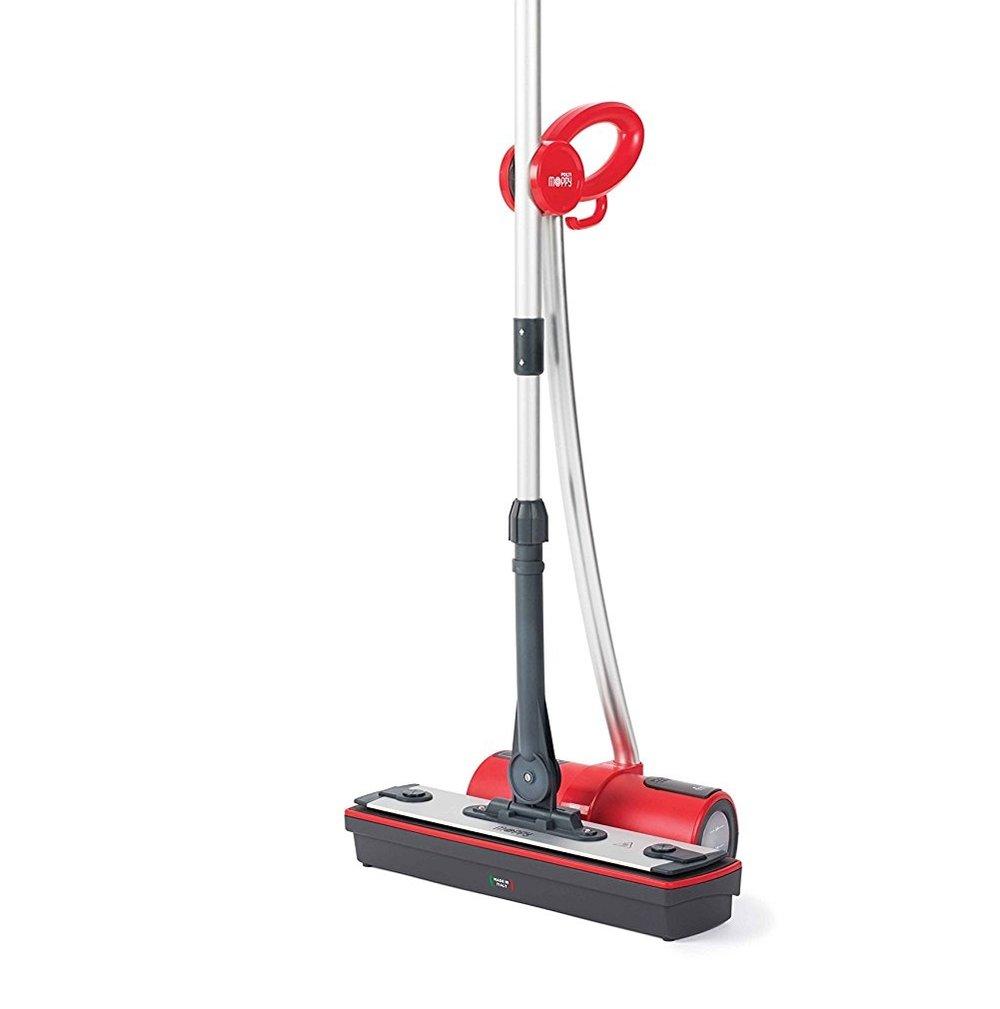 Moppy - Per pulire i pavimenti con il vapore