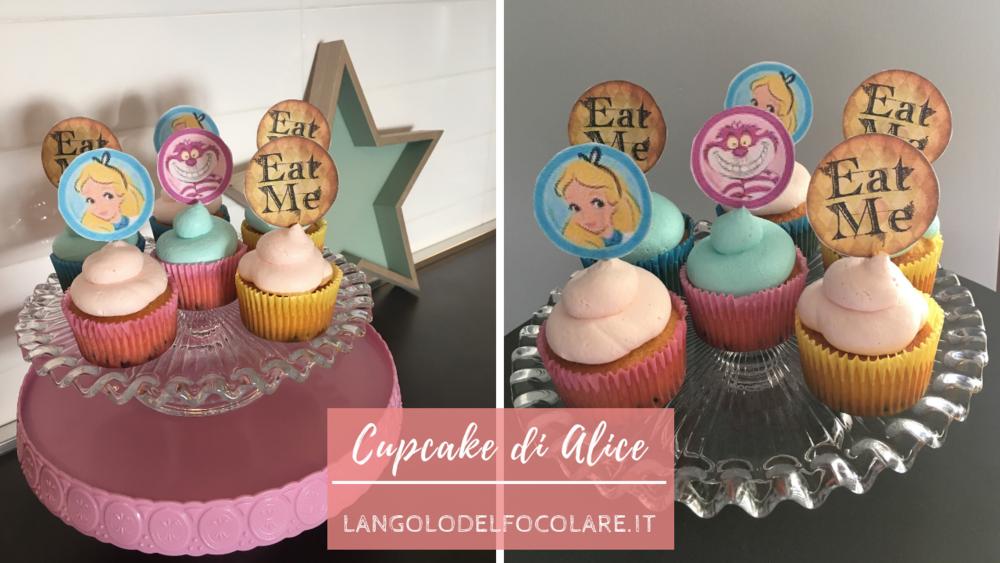 Cupcake di Alice nel paese delle meraviglie.png