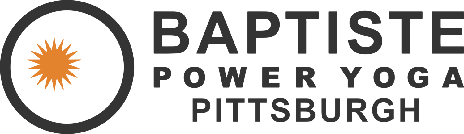 Baptiste Power Yoga Pittsburgh (Oakmont)