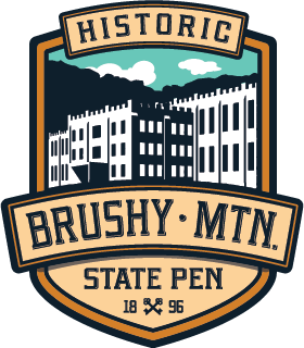 Historic Brushy Mountain State Penitentiary