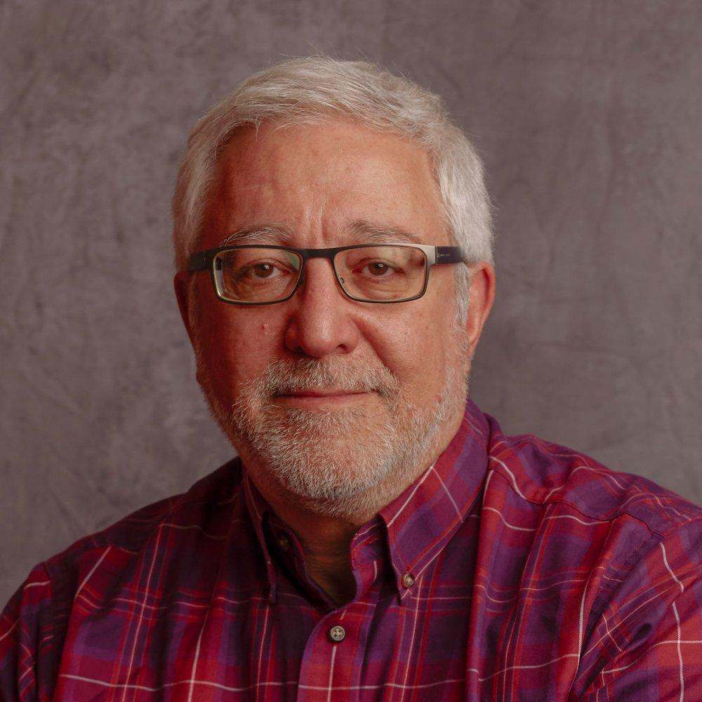 Frank Aquino - Returning Crew MemberEA Engineering, Science and Technology