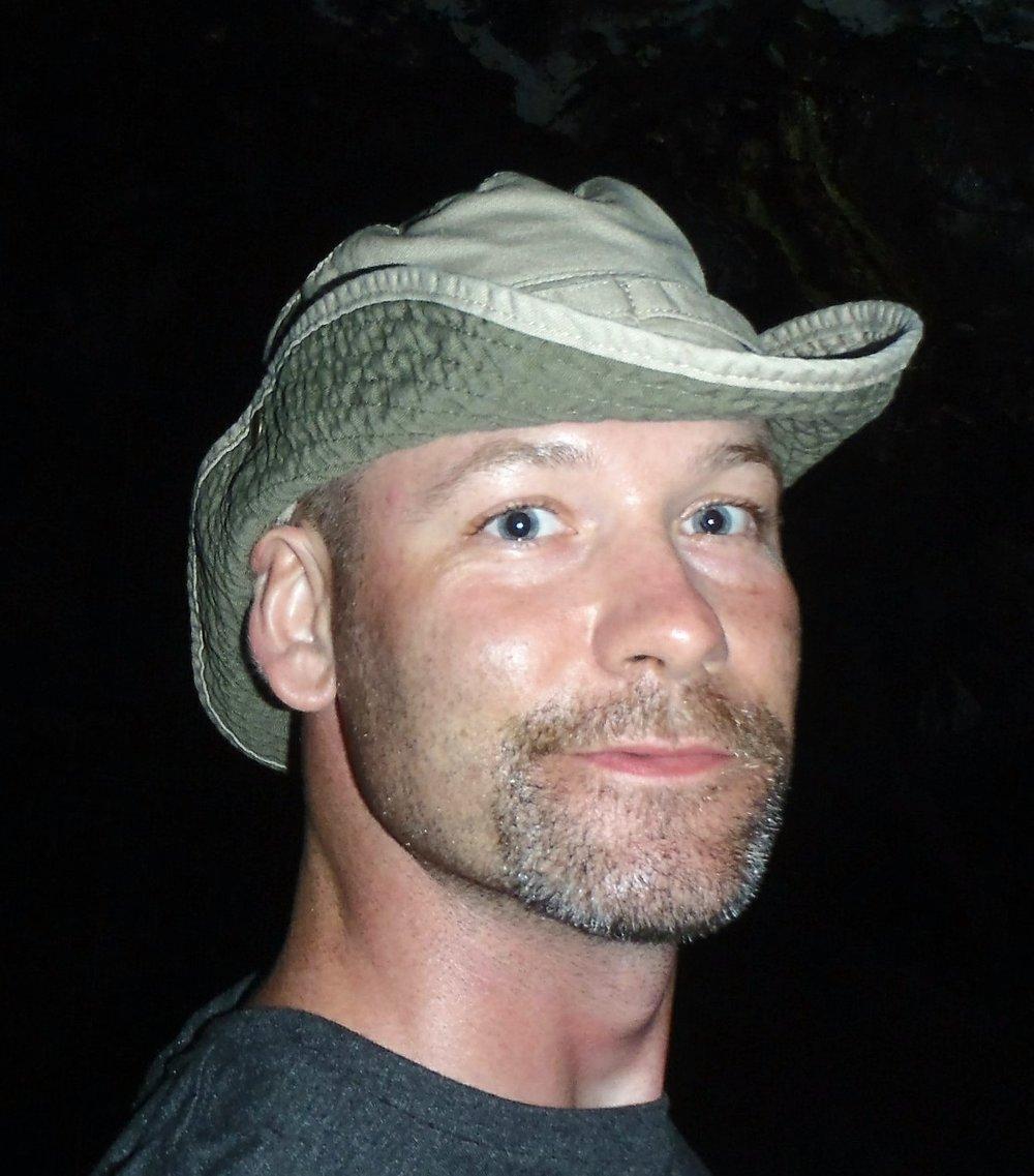 Joshua Messenger - EA Engineering, Science, and Technology
