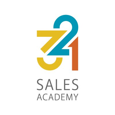 A sales training program.