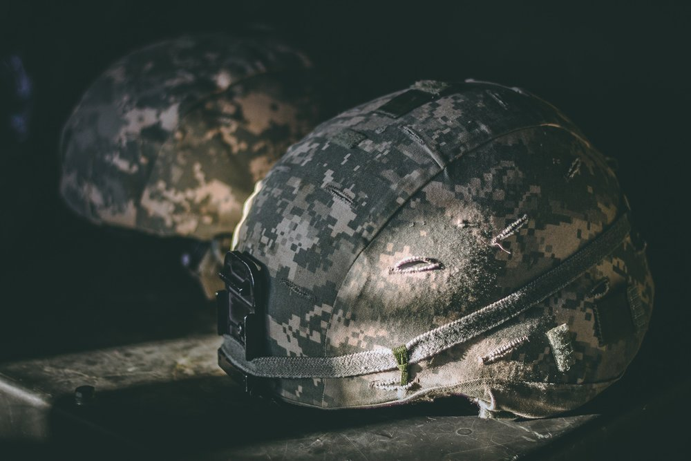 Air Force Deployment Blog