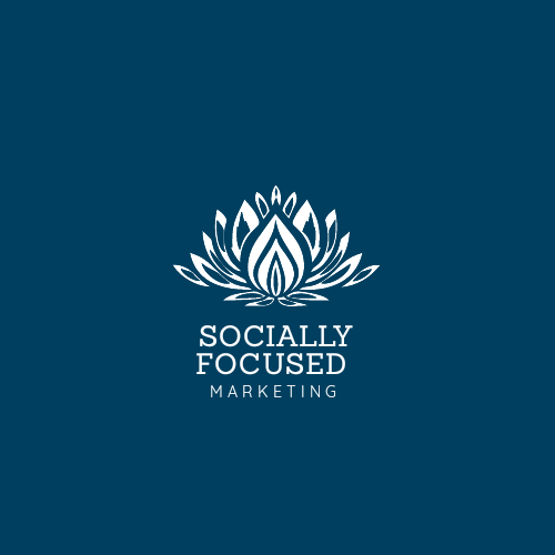 Socially Focused Marketing