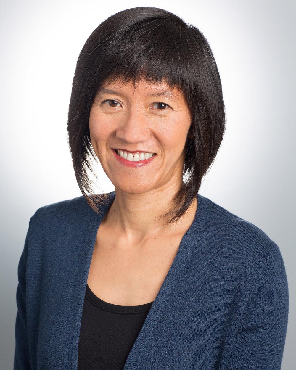 Edith Chen