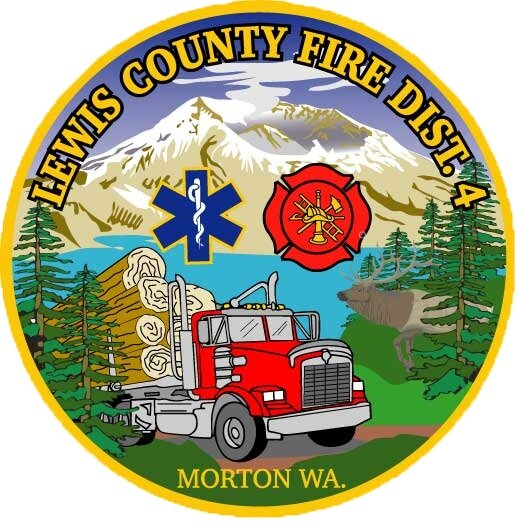 Lewis County Fire District #4