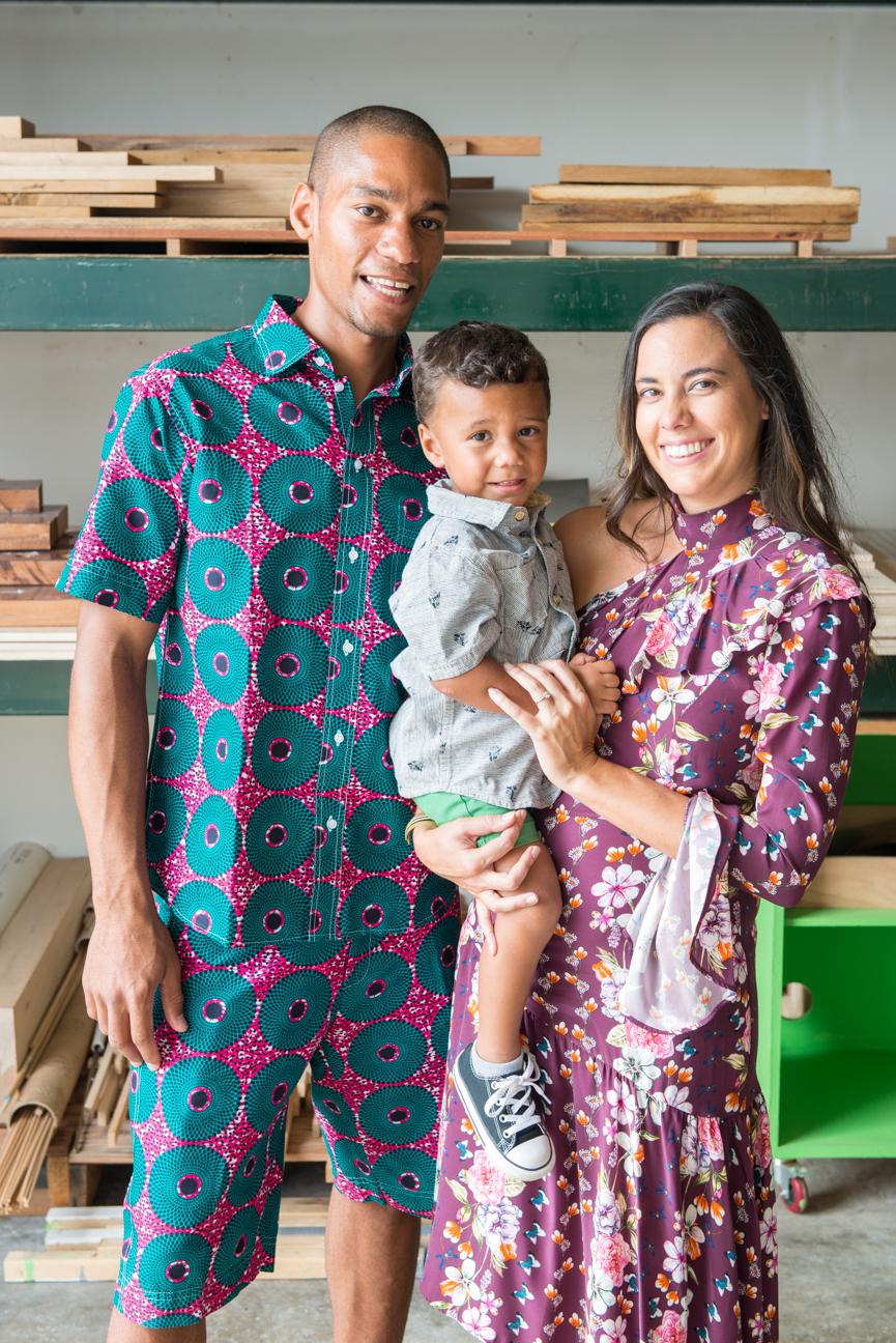 Colas Modern | Artisan Furniture, Savannah, GA | Handcrafted Wood Goods | Handmade Furniture | Family Owned Business | Paprika Southern