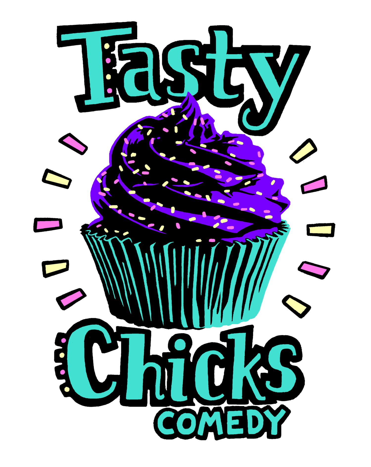 Tasty Chicks Comedy